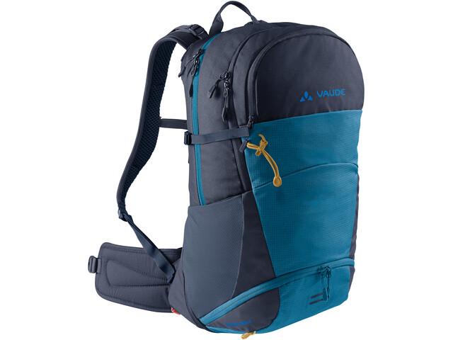 VAUDE Wizard 30+4 Backpack, kingfisher
